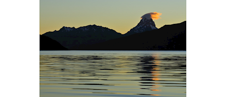 Ralf Gantzhorn: Patagonien