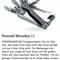 Procraft Microflat 11