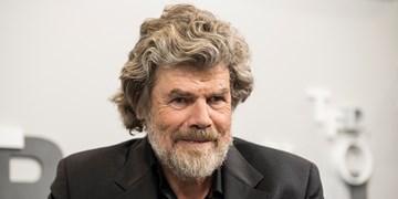Yeti-Expedition mit Reinhold Messner