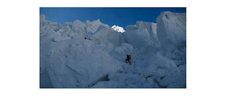 Nuptse-Ostgrat Expedition 2012
