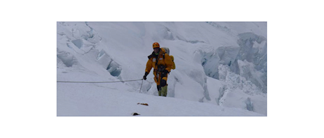 Nuptse-Ostgrat Expedition 2012 (II)