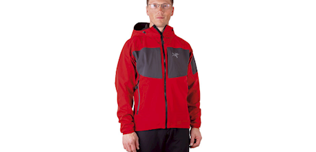 06/06: Produkttest Softshell-Jacken