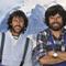 1991 - Hans Kammerlander und Reinhold Messner