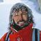 1991 - Heldenpose mit Eisfrisur