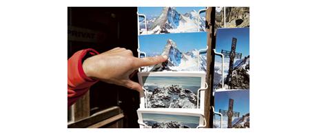 Über den Hörnligrat aufs Matterhorn