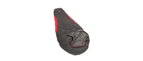 04/07: Produkttest Daunenschlafsäcke