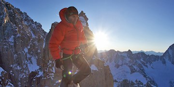 Ueli Steck im Interview