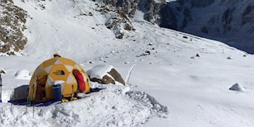 Simone Moro und Tamara Lunger planen Winterbesteigung des Nanga Parbat