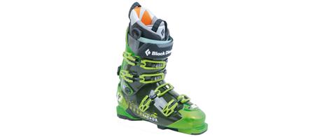 02/09: Produkttest Skitourenschuhe