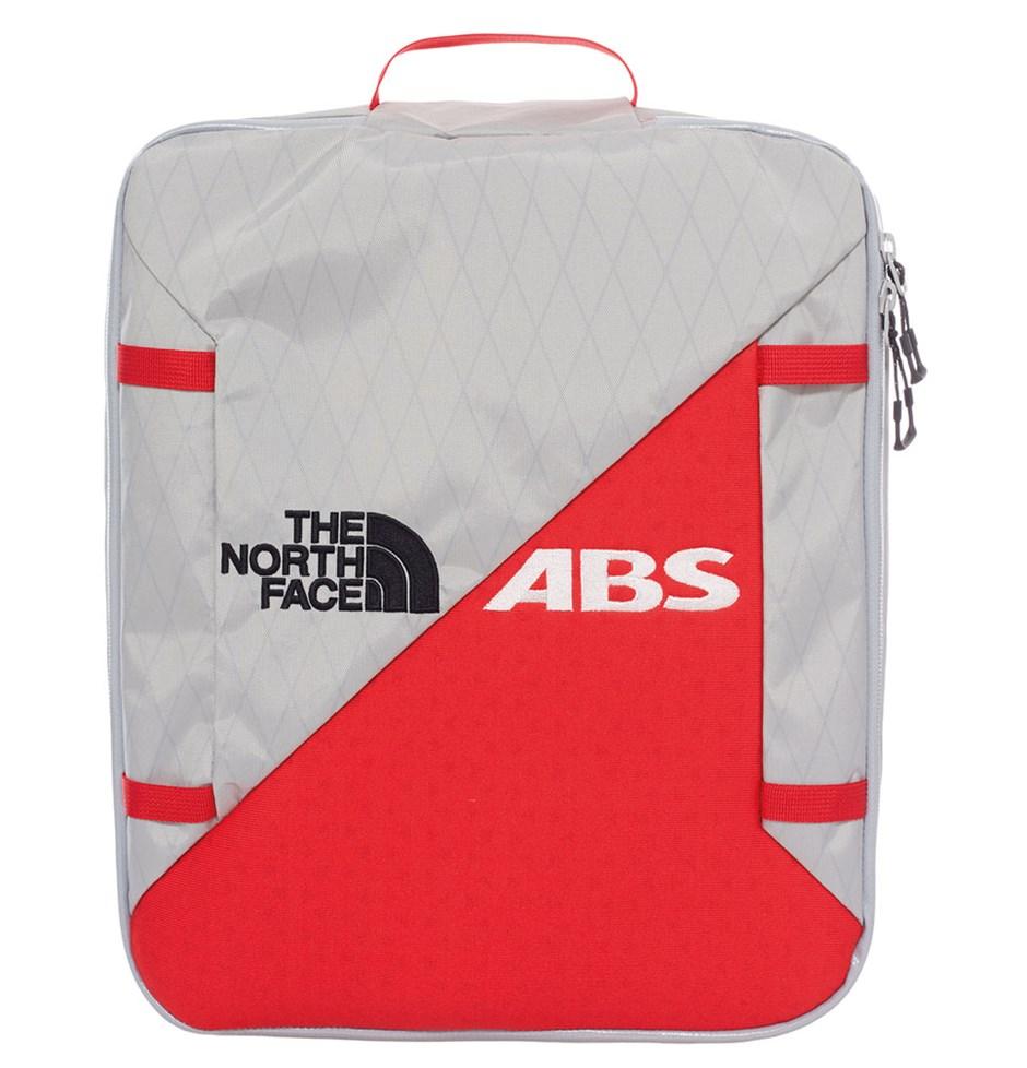 Rucksack-Aufsatz: The North Face Modulator ABS