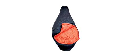 08/08: Produkttest leichte Schlafsäcke
