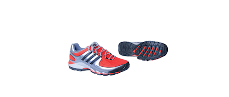 09/08: Produkttest Outdoorschuhe