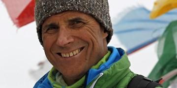 Ralf Dujmovits im Interview
