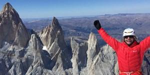 Schaeli und Maderer: Erfolg am Cerro Torre
