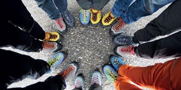 Test, Zustiegsschuhe, Approach-Schuhe, Wanderschuhe