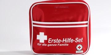 Checkliste, Packliste, Erste-Hilfe-Set, Verbandszeug