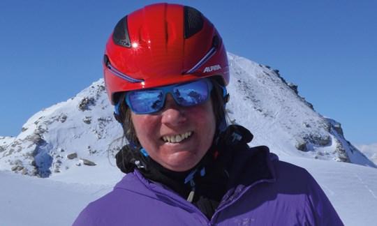 Alpina Snow Tour Helm, Test, Produkttest