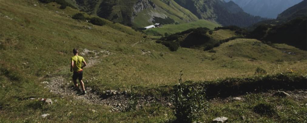 8. Karwendelmarsch: Run auf die Anmeldeplätze