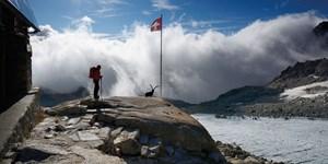 """Aiguille du Tour: Hochalpines """"test piece"""" im Montblanc-Massiv"""