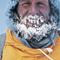 Der Eiszapfen-Mann
