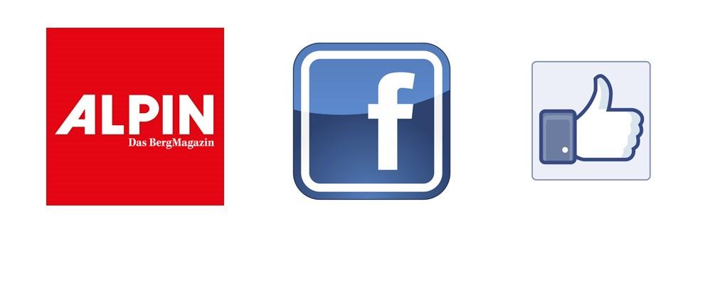 Facebook: ALPIN freut sich über 35.000-Freunde