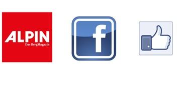 Facebook: ALPIN freut sich über 30.000-Freunde