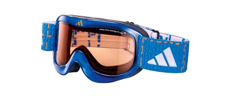 Markt: Skibrille