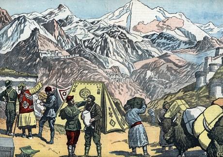 Mount Everest: Erfolge und Tragödien