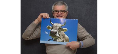Kalender 2013 Die Favoriten der ALPIN-Redaktion