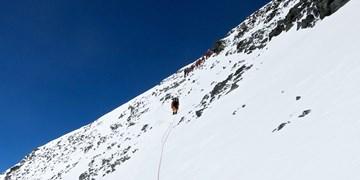 Mount Everest: Nepal feiert erfolgreiche Frühjahrssaison
