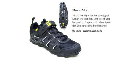Produkttest: Bike-Schuhe