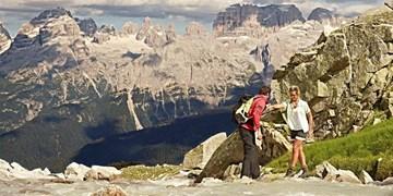 Trentino: Gipfelglück auf Italienisch