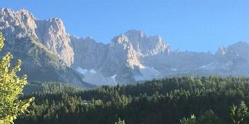 Bergsportwoche, Bergsportarten, Testen, ALPIN, Wilder Kaiser
