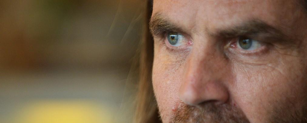 Thomas Huber im Interview