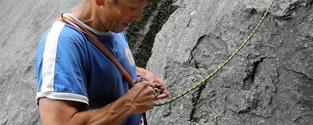 """Sind schwerer Kletterer mit dem """"Smart"""" besser zu sichern als mit dem """"ATC""""?"""
