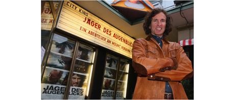 """""""Jäger des Augenblicks"""" - Premiere in München"""