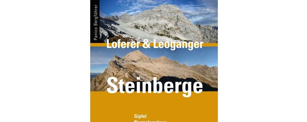 Adi Stocker: Loferer & Leoganger Steinberge