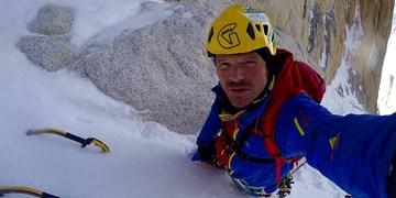 Markus Pucher scheitert knapp am Cerro Torre