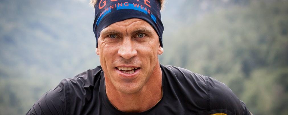 Der Extremsportler Florian Holzinger im Interview