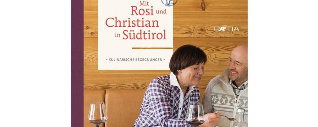 Rezension, Mit Rosi und Christian in Südtirol