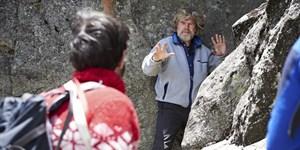 """""""Still Alive"""" – Reinhold Messners großartiges Regie-Debüt"""