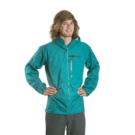 Produkttest: Ultraleichte Hardshell-Jacken