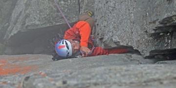 Berg-Schule: Verschneidungs-Klettern