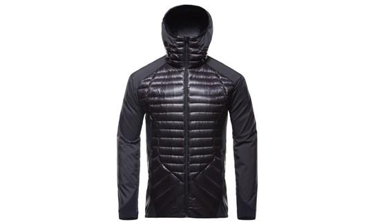 Blackyak Light Down Insulation Stretch Jacket