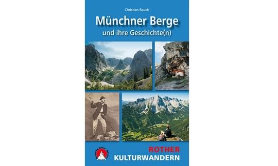 Rezension, Christian Rauch: Münchner Berge