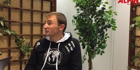 Interview mit Ueli Steck Teil 3