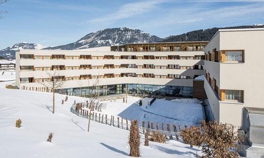 ALPIN Skitest 2017