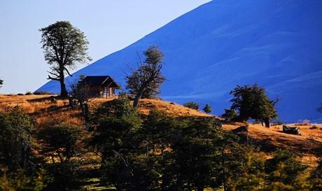 Familien-Traum Patagonien