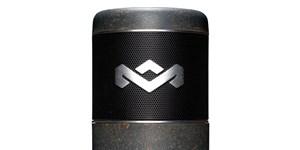 Test: House of Marley Bluetooth-Speaker Chant Sport