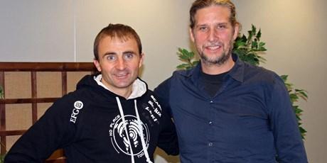 Interview mit Ueli Steck Teil 5